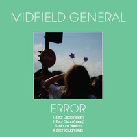 Midfield General - Error