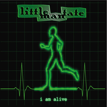 Little Man Tate - I Am Alive