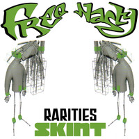 Freq Nasty - Rarities