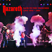 Nazareth - Back to the Trenches (Recorded Live In Concert!)