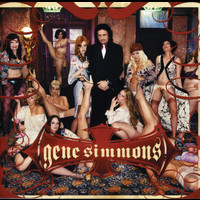 Gene Simmons - ***hole (Explicit)