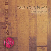 Lino - Take Your Place (Extended Mix)