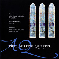 Allegri String Quartet - String Quartet in F Major, Op. 50, No. 5: I. Allegro moderato