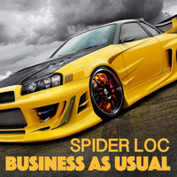 Spider Loc - Business As Usual