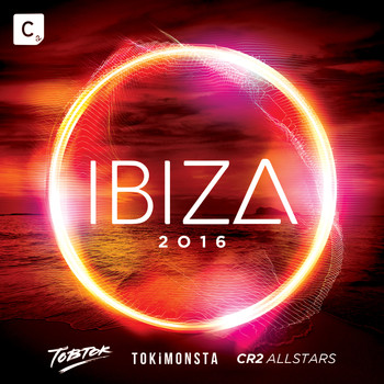 Tobtok, TOKiMONSTA and Cr2 Allstars - Ibiza 2016