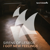 Sirens Of Lesbos - I Got New Feelings