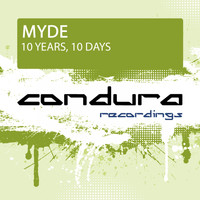 Myde - 10 Years 10 Days