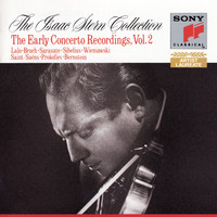 Isaac Stern - The Isaac Stern Collection: The Early Concerto Recordings, Vol. 2