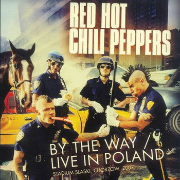 Red Hot Chili Peppers - By the Way (Live in Poland)