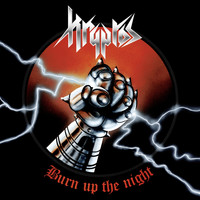 Kryptos - Burn up the Night