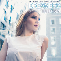 MC Mario - Dreamers (The Remixes)