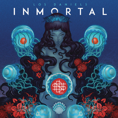 Los Daniels MP3 Album Inmortal