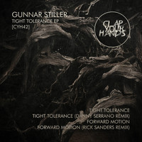 Gunnar Stiller - Tight Tolerance EP