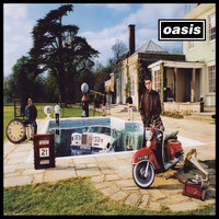 Oasis - My Big Mouth (Live at Knebworth Park [Explicit])
