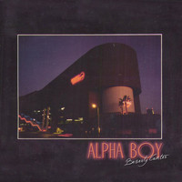 Alpha Boy - Beverly Center