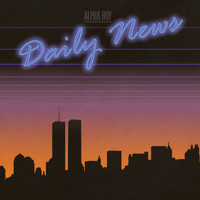 Alpha Boy - Daily News