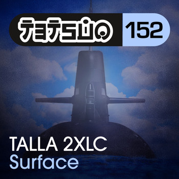 Talla 2XLC - Surface