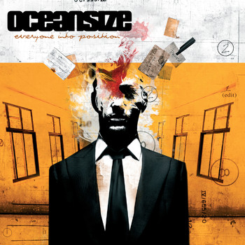 Oceansize - Everyone Into Position (Explicit)