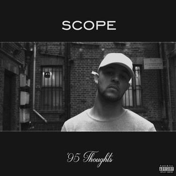 Scope - 95 Thoughts EP