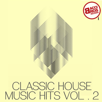 Various Artists - Classic House Music Hits, Vol. 2