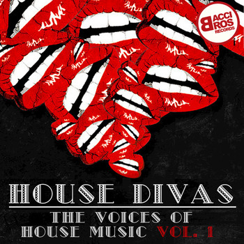 Various Artists - House Divas - The Voices of House Music