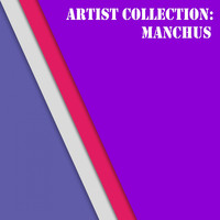 Manchus - Artist Collection: Manchus