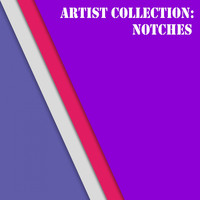 Notches - Artist Collection: Notches