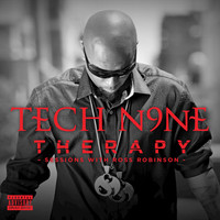 Tech N9ne - Therapy: Sessions With Ross Robinson (Explicit)