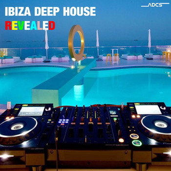 Ibiza deep house revealed 2016 various artists mp3 for Deep house bands