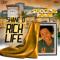 Shane O - Rich Life - Single
