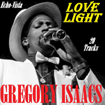 Gregory Isaacs - Love Light