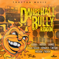 Various Artists - Dancehall Bully Riddim