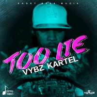 Vybz Kartel - Too Lie - Single