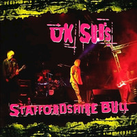 UK Subs - Staffordshire Bull