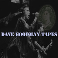 The Sex Pistols - Dave Goodman Tapes (Explicit)