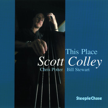Scott Colley, Chris Potter & Bill Stewart - This Place