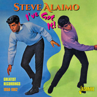 Steve Alaimo - Greatest Recordings, 1958-1962