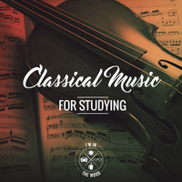 Jörg Demus - Classical Music for Studying