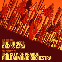 The City of Prague Philharmonic Orchestra - Music from the Hunger Games Saga
