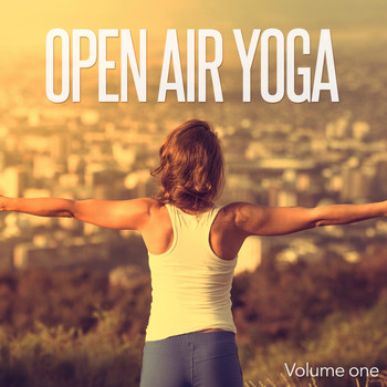 Various Artists - Open Air Yoga (Sportive Chill & Relax Music)