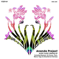Ananda Project - Glory Glory - Remixes EP