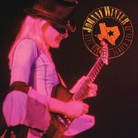 Johnny Winter - Live Bootleg Series, Vol. 12 (Original Recordings Remastered)