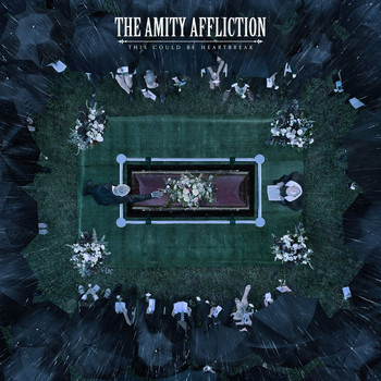 The Amity Affliction - I Bring The Weather With Me (Explicit)