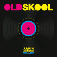 Armin van Buuren - Old Skool (Mini Album)