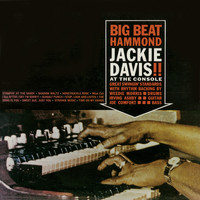 Jackie Davis - Big Beat Hammond (Remastered)