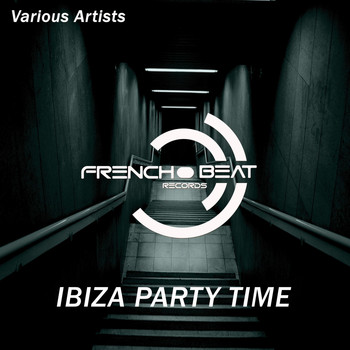 Various Artists - Ibiza Party Time