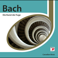 The Canadian Brass - Bach: Kunst der Fuge