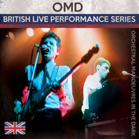 Orchestral Manoeuvres In The Dark - British Live Performance Series
