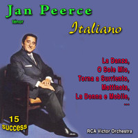 Jan Peerce - Italiano