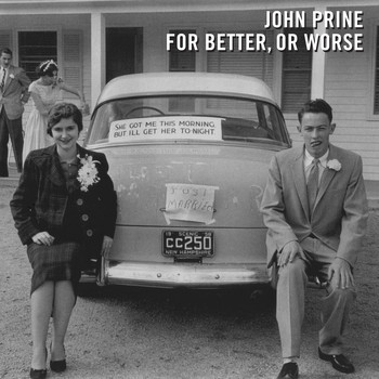 John Prine - Color of the Blues (feat. Susan Tedeschi)